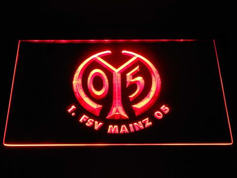 1. FSV Mainz 05 LED Neon Sign