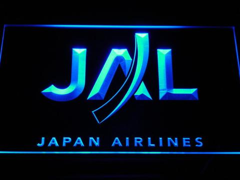 Japan Airlines LED Neon Sign