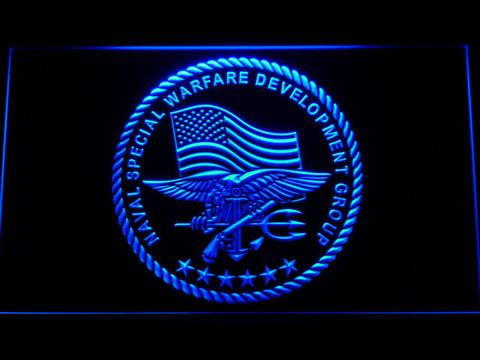 US Navy SEAL LED Neon Sign