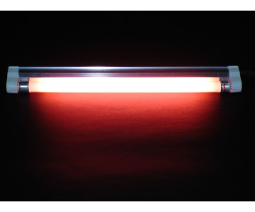 Replacement Neon Tube RED (Pink Hue)