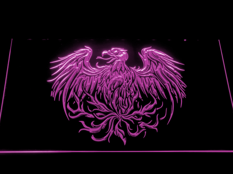 A Day to Remember Eagle LED Neon Sign
