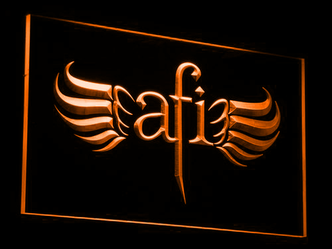 AFI LED Neon Sign