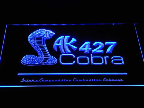 AK 427 Cobra LED Neon Sign