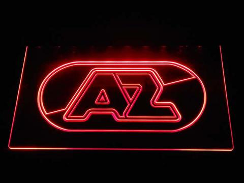 AZ Alkmaar Zaanstreek LED Neon Sign