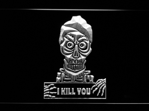 Achmed The Dead Terrorist LED Neon Sign