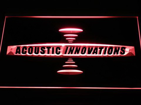 Acoustic Innovations LED Neon Sign