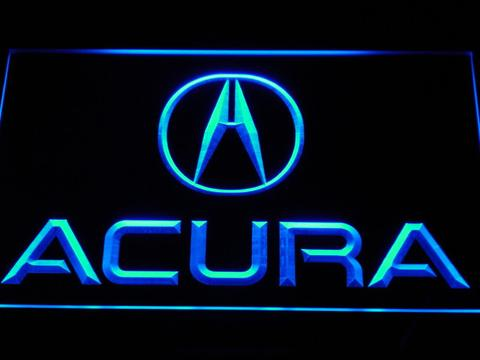 Acura LED Neon Sign