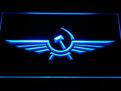 Aeroflot LED Neon Sign