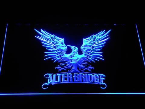 Alter Bridge Eagle LED Neon Sign