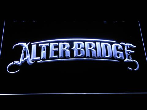Alter Bridge LED Neon Sign
