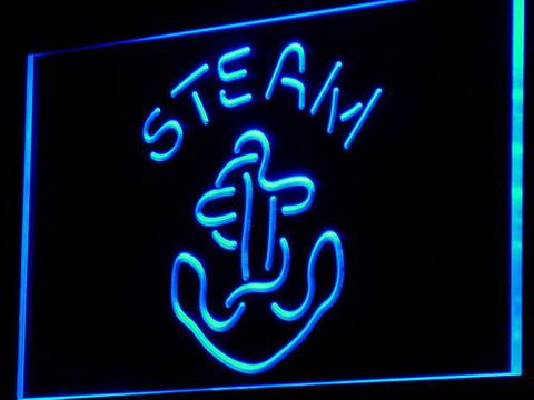 Anchor Steam LED Neon Sign