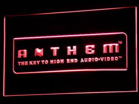 Anthem LED Neon Sign