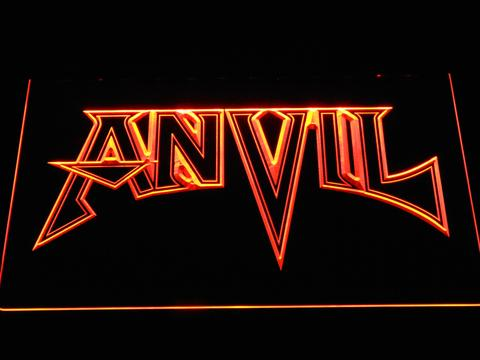 Anvil LED Neon Sign