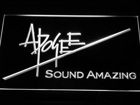 Apogee LED Neon Sign