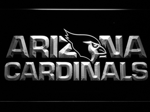 Arizona Cardinals LED Neon Sign