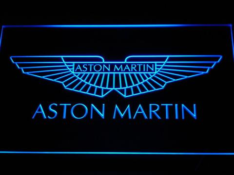 Aston Martin LED Neon Sign
