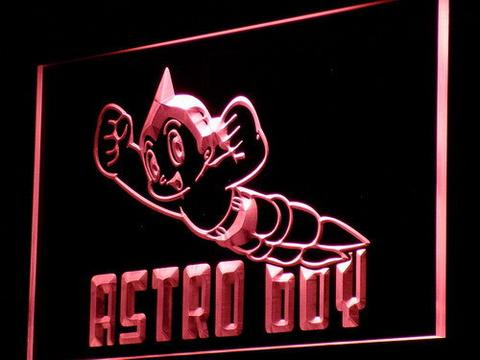 Astro Boy LED Neon Sign