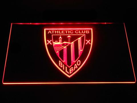Athletic Bilbao LED Neon Sign