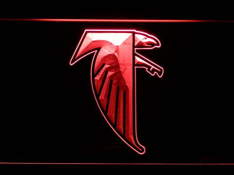 Atlanta Falcons 1990-2002 LED Neon Sign