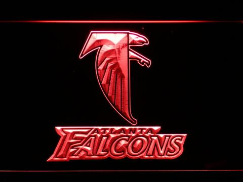 Atlanta Falcons 1998-2002 LED Neon Sign