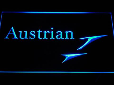 Austrian Airlines LED Neon Sign
