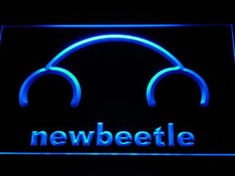 BMW New Beetle LED Neon Sign