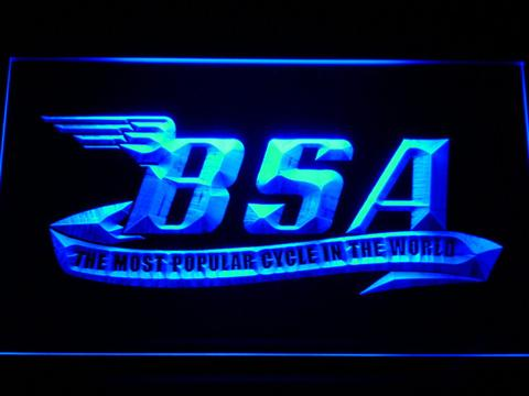 BSA Popular LED Neon Sign
