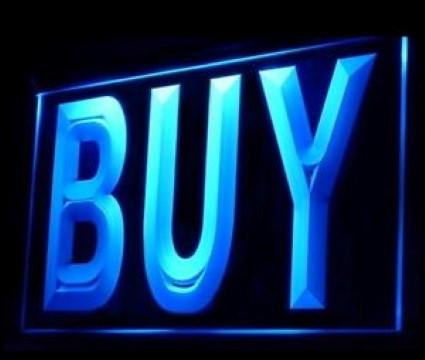 BUY Sale Maker LED Neon Sign