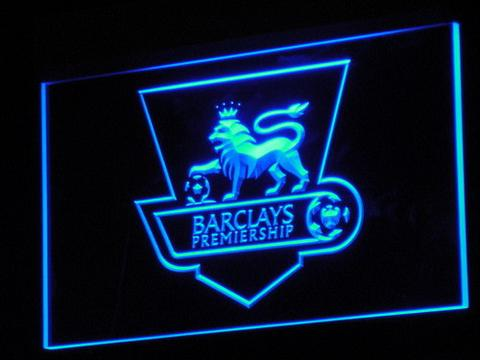 Barclays Premiership LED Neon Sign