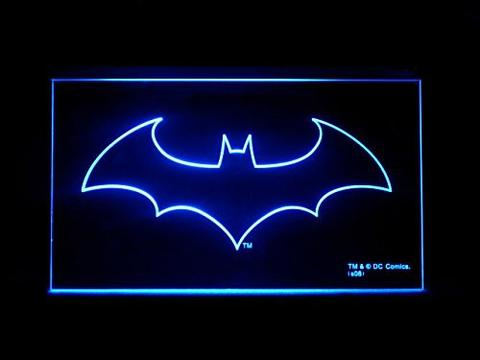 Batman Dark Knight LED Neon Sign