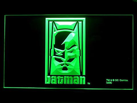 Batman New LED Neon Sign