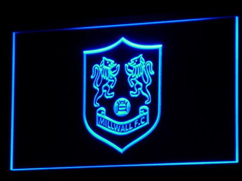 Bermondsey Millwall FC LED Neon Sign