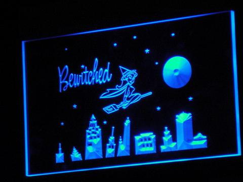 Bewitched LED Neon Sign