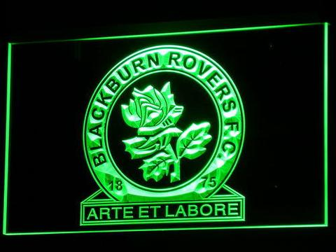 Blackburn Rovers FC LED Neon Sign