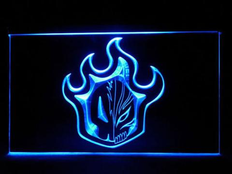 Bleach Soul Reapers LED Neon Sign