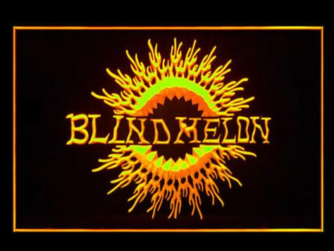 Blind Melon LED Neon Sign