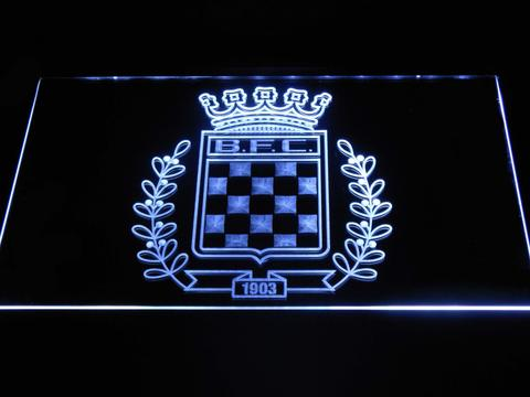 Boavista F.C. LED Neon Sign