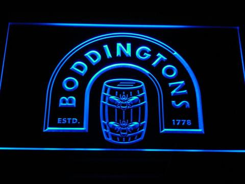 Boddingtons LED Neon Sign