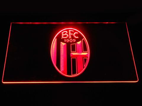 Bologna F.C. 1909 LED Neon Sign