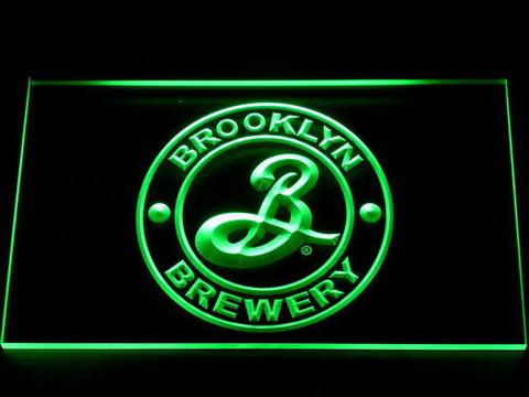 Brooklyn Brewery LED Neon Sign