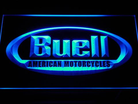 Buell LED Neon Sign