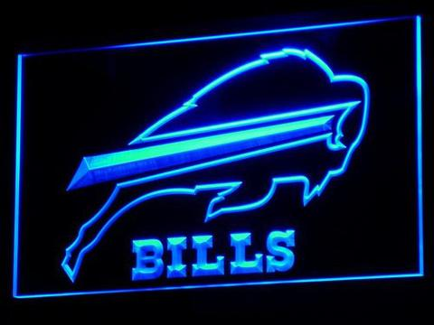 Buffalo Bills LED Neon Sign