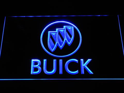 Buick LED Neon Sign