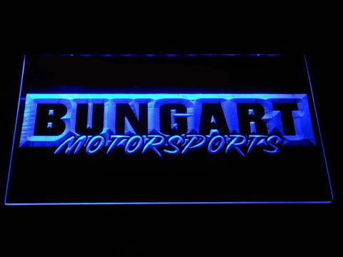 Bungart Motorsports LED Neon Sign