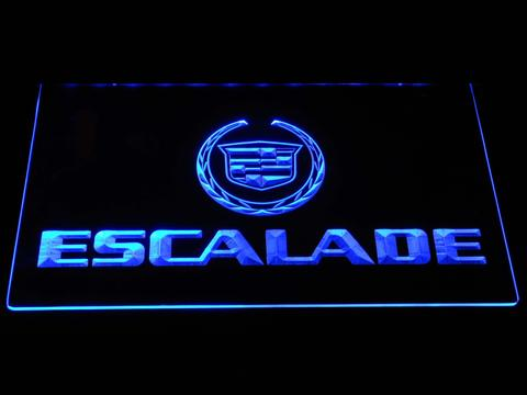 Cadillac Escalade LED Neon Sign