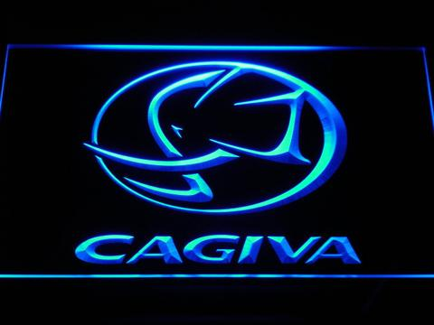 Cagiva LED Neon Sign