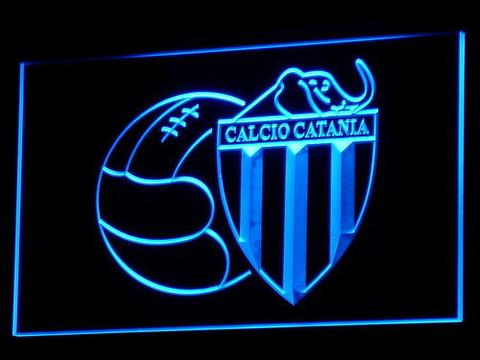 Calcio Catania LED Neon Sign