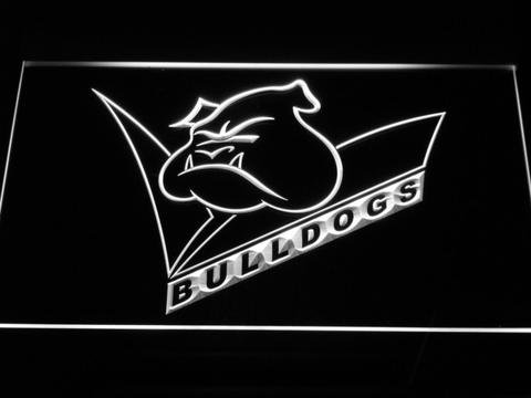 Canterbury-Bankstown Bulldogs LED Neon Sign NRL