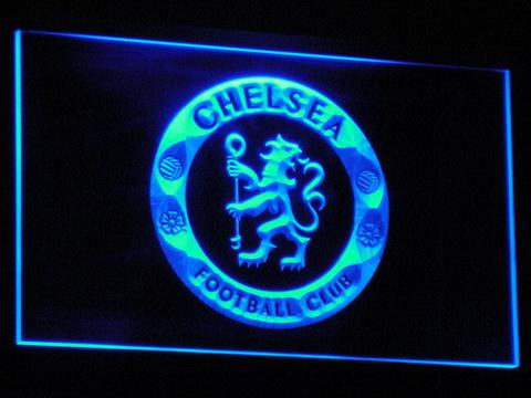 Chelsea FC LED Neon Sign