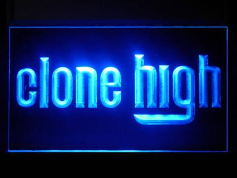 Clone High LED Neon Sign